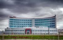 ACIL SERVIS - Beyşehir Devlet Hastanesinin Yatak Kapasitesi Yükseltildi