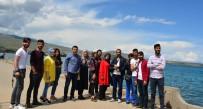 BİTLİS - BİGACEM'in 'Temel Gazetecilik' Kursları Tamamlandı