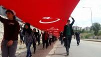 TÜRKIYE BÜYÜK MILLET MECLISI - Bitlis Ve İlçelerinde 19 Mayıs Kutlamaları