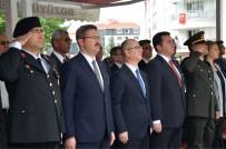 MEDENİYETLER - Bozüyük'te 19 Mayıs Coşkusu
