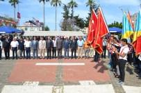 FOLKLOR GÖSTERİSİ - Bozyazı'da 19 Mayıs Coşkusu