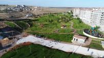 Büyükşehir 'Her İlçeye Kent Park'  Projesini Tamamladı