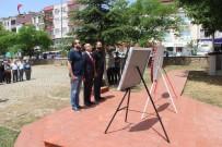 KAYMAKAMLIK - Çan'da CHP  Ve ADD'den 19 Mayıs Kutlama Töreni