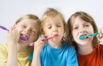 AĞIZ SAĞLIĞI - Çocuklarda Dişleri Güçlendiren Besinler