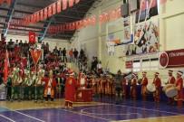 İSTIKLAL MARŞı - Çorum'da 19 Mayıs Kutlamaları