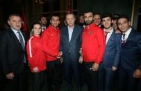 ARIF NIHAT ASYA - Cumhurbaşkanı Erdoğan Açıklaması 'Kazanacak Yerlerde Olan Şu Anda 20, 21, 22 Yaşında Gençlerimiz De Var'