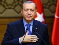 FATİH TERİM - İlk tebrik Cumhurbaşkanı Erdoğan'dan