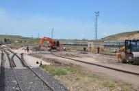 Demiryolu İle Diyarbakır Kurtalan Arası 2 Saate İndi