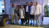 GÜMBET - Dijital Turizm Zirvesi Yapıldı