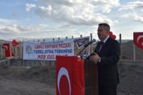 HAYVAN PAZARI - Doğu Anadolu'nun En Büyük Canlı Hayvan Pazarı Ağrı'da Yapılıyor