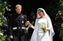 PRENS HARRY - Düğüne Katılamayan Markle'ın Babası 'Çok Güzel Görünüyorsun'