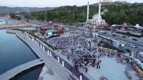 VAN GÖLÜ - Edremit'te Hasan Dursun Konseri