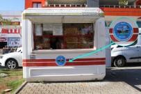 HALK EKMEK - Ekmek Büfelerinde 'Kahramankart' Dolumu Başladı