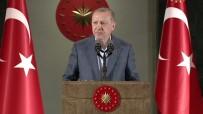 ARIF NIHAT ASYA - Erdoğan'dan 'Gençlik' Vurgusu