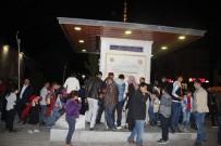 KADAYıF - Erzurumlular İftar Sonrası Şerbet Çeşmesine Akın Ediyor