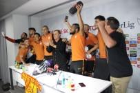FATİH TERİM - Fatih Terim Açıklaması 'İzmir'de Şampiyon Olmak Benim İçin Anlamlıydı'