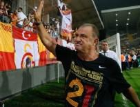 FATİH TERİM - Fatih Terim'in 7. şampiyonluğu
