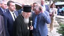 İNCIL - Fener Rum Patriği Bartholomeos Bahar Ayinini Yönetti