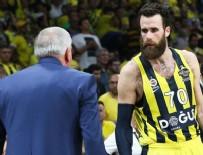 REAL MADRID - Fenerbahçe'nni rakibi belli oldu