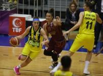 BIRSEL VARDARLı - Fenerbahçe, Seride 2-1 Öne Geçti