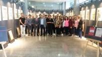 İLETİŞİM FAKÜLTESİ - Fikir Gazeteciliği Ve İstanbul'da Basın Sergisi Açıldı