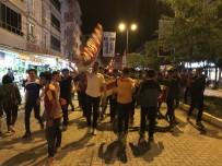 ZÜBEYDE HANıM - Galatasaraylılar Iğdır'da Coştu