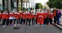 REKOR - Gazişehir Futbol Kulübü'ne Avrupa'dan Destek
