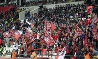 ANKARAGÜCÜ - Gazişehir Gaziantep'ten Taraftarına Destek Çağrısı