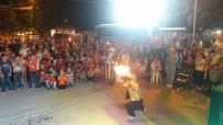 NASREDDIN HOCA - Geyveli Çocuklar Ramazan Eğlencesiyle Doyasıya Eğlendi
