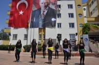 İSTIKLAL MARŞı - GKV'de 19 Mayıs Coşkusu