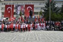 GÜMÜŞHANE ÜNIVERSITESI - Gümüşhane'de 19 Mayıs Kutlamaları