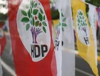 HDP'den kritik Muharrem İnce açıklaması
