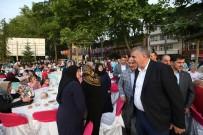 FEVZI KıLıÇ - Hendek Atatürk Parkı Açıldı