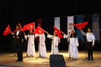 PEYGAMBER - Hizan'da İlahi Konseri