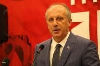 TOPLUM MÜHENDISLIĞI - İnce'nin Seçim Manifestosu