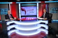 TARIM VE HAYVANCILIK BAKANLIĞI - 'İsrail'in Kararı Türkiye'yi Hiçbir Zaman Etkilemez'
