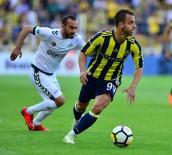 İSMAIL KÖYBAŞı - Kadıköy'de İlk Yarı 2 Gol