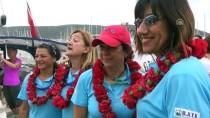 KıBRıS - Kadın Yelkencilerden Barış Seyri
