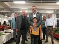 GÖKHAN KARAÇOBAN - Karaçoban Sevgisi Coşkuya Döndü
