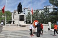 KAFKAS ÜNİVERSİTESİ - Kars'ta 19 Mayıs Coşkusu