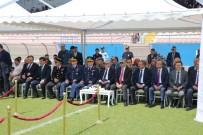 FATIH SULTAN MEHMET - Kayseri'de 19 Mayıs Coşkusu