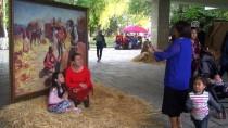 CENGİZ AYTMATOV - Kırgızistan'da 'Müzeler Gecesi' Etkinliği