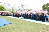 TUGAY KOMUTANI - Kırklareli'nde 19 Mayıs Coşkuyla Kutlandı
