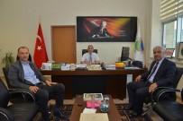 KARAKAYA - Kırşehir AEÜ'den Öğrencilerine  PETLAS'ta Kariyer İmkanı