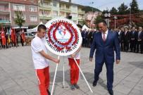 MEHMET YıLDıZ - Kızılcahamam'da 19 Mayıs Kutlama Törenleri Düzenlendi