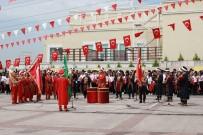 MEHTERAN TAKıMı - Körfez'de 19 Mayıs Coşkusu