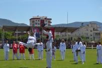 Kozan'da 19 Mayıs Coşkusu