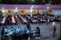 Lice Belediyesi'nden Her Gün 500 Kişiye İftar