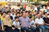 MALTEPE BELEDİYESİ - Maltepe'de Final Coşkusu