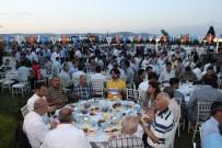 UĞUR AYDEMİR - Manisa AK Parti İftar Sofrasında Buluştu
